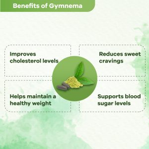 Health Benefits of Extra Strength Gymnema
