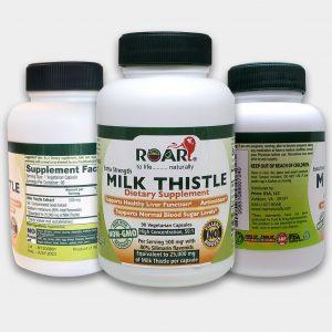 buy extra strength Milk-thistle